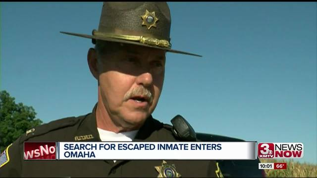 Dodge County Sheriff: Inmate used his restraints to disable deputy
