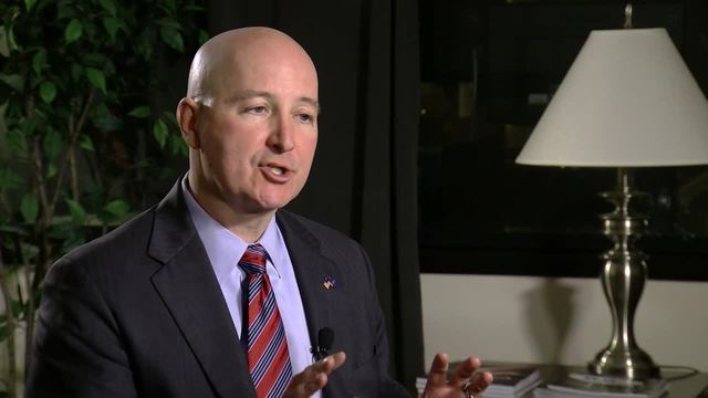 Gov. Ricketts on border family separations