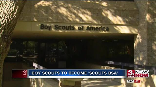 Barry Richard: The Politically Correct Crowd Killed the Boy Scouts