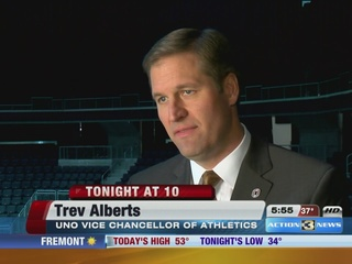 Trev Alberts not a candidate for Nebraska AD job