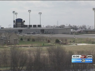 Improvements planned for Werner Park