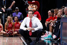 Tim Miles receives one-year contract extension
