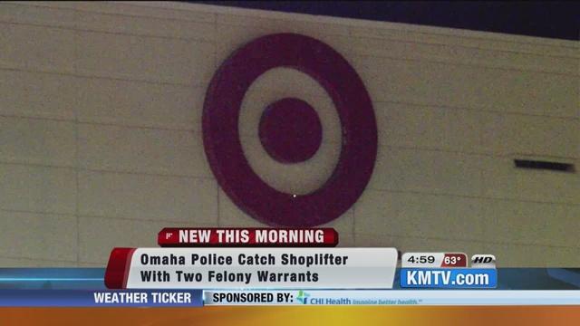 Alleged Super Target Burglar Becomes A Target Of Police Kmtv