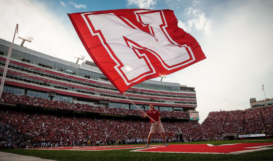 Information for fans headed to Huskers Spring Game on ...