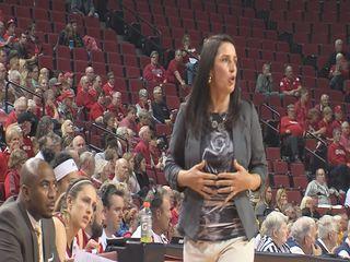 Creighton, Nebraska women to NCAA Tournament