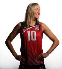 Listen: Jordan Larson on Husker Volleyball...
