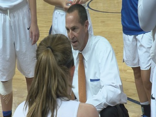 Creigthon advances past Iowa in NCAA Tournament