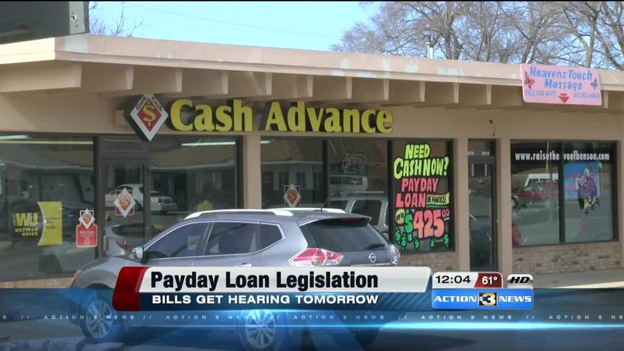 What Are Nebraska Pay Day Loans?