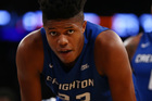 Justin Patton traded to 76ers