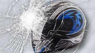 One dead in motorcycle crash Thursday night