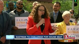 Election 2018: Kara Eastman debate preview