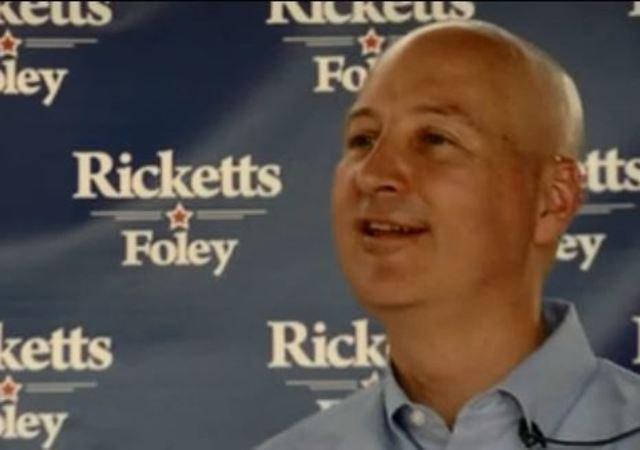 Gov. Ricketts announces pro-life initiative