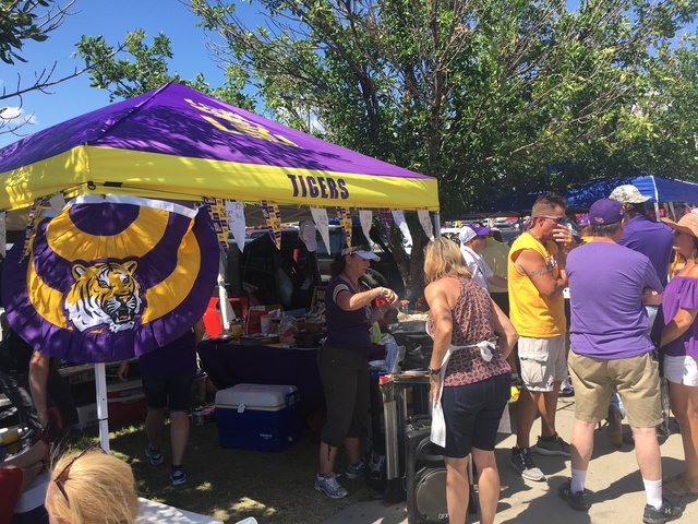 & WATCH: College World Series Tailgate Tour - Omaha Sports Insider