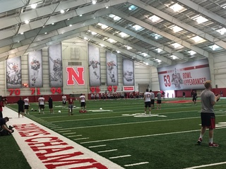 Nebraska lands 2nd commit of the weekend