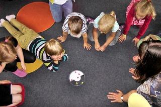 Avoiding tears on that first day of kindergarten