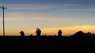 Eclipse 2017: Memories made across Nebraska