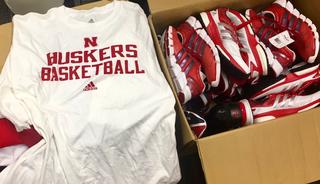 Nebraska teams answer call to help in Houston