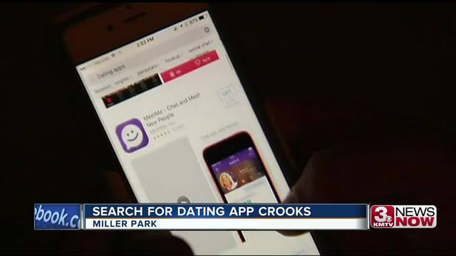 Online dating robberies prompt call for extra caution