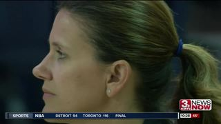 Booth reflects on 300+ wins as CU head coach