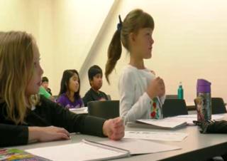 UNL Confucius Institute offers classes for kids