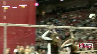 Duchesne headed to volleyball state finals