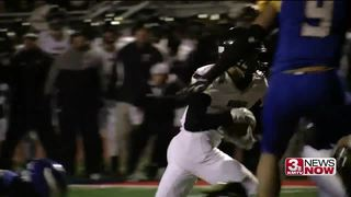 Omaha North downs Burke in semifinals