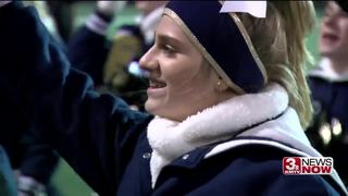 Elkhorn South falls to York in Class B...