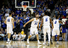 Creighton basketball outlasts Nebraska