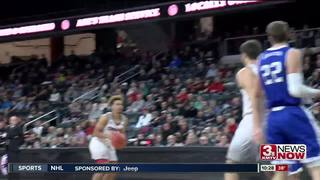 UNO wins first game this season in home opener