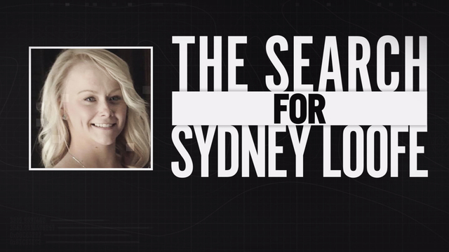 Authorities believe body found is Sydney Loofe