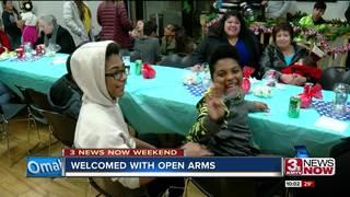 Maria evacuees welcomed in Omaha