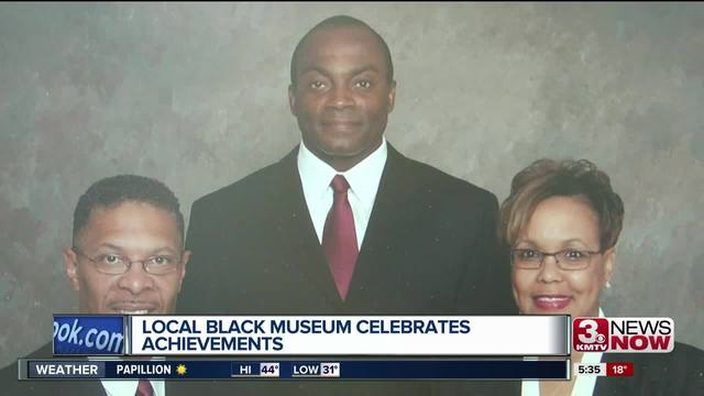 Black History Museum showcases Omaha