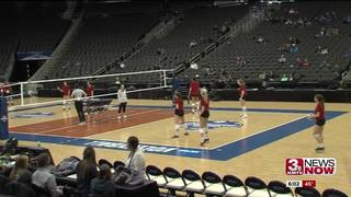 NU volleyball ready for National Championship
