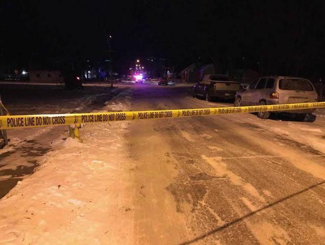 Triple Homicide Victims Identified In Omaha