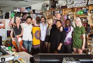 Umoja choir aims to unite, share music