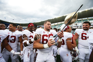Harrison Phillips selected in NFL Draft