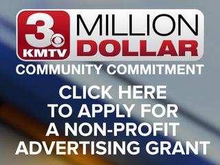 Scripps Omaha presents: $3M Community Commitment