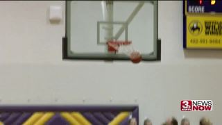 Bellevue East vs. Bellevue West girls basketball