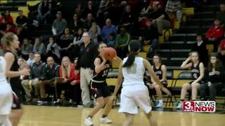 Omaha Westside vs. Omaha Burke girls basketball