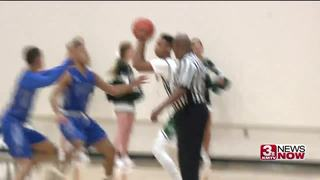 Omaha North vs. Millard West boys basketball