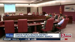 OPS continues superintendent search