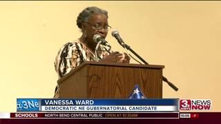 Vanessa Ward announces run for Governor
