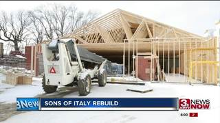 Sons of Italy fire: One year later