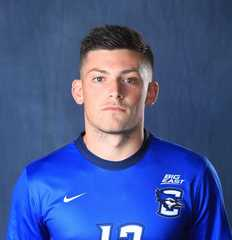 Former Creighton soccer players drafted in MLS