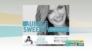 Aubree Sweeney 1/23/18