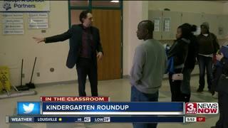 OPS kindergarten roundup