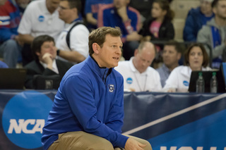 Creighton's Meek accepts job at High Point Univ