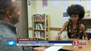 In the classroom: Black history challenge