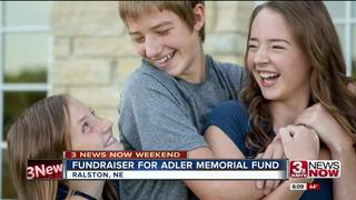 Largest event for Reid Adler memorial fund