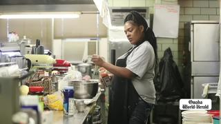 Small business success in North Omaha